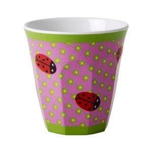 Detský pohárik Ladybug