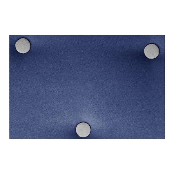 Leňoška Constellation Navy Blue so sedom na pravej strane