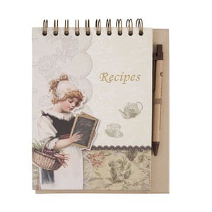 Notes na recepty Clayre Recipes