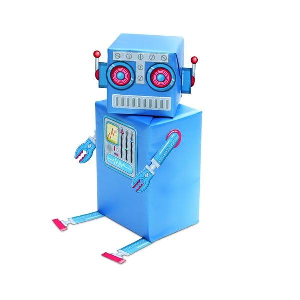 Baliaci papier Robot