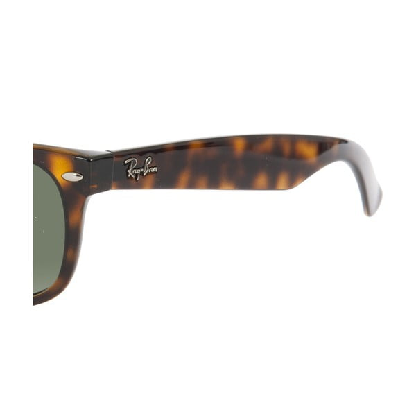 Unisex slnečné okuliare Ray-Ban 2132 Havana Brown