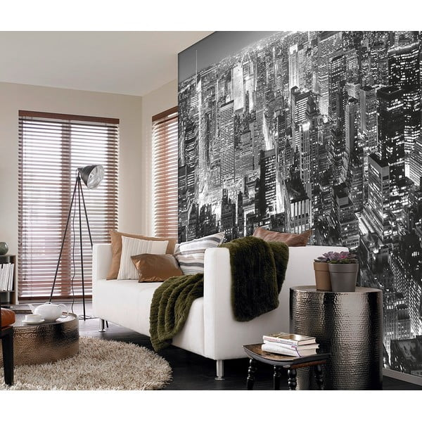 Veľkoformátová tapeta Midtown NY, 366x254 cm