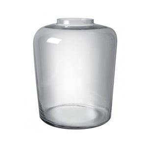 Váza z ručne fúkaného skla Parlane Blown, výška 41 cm
