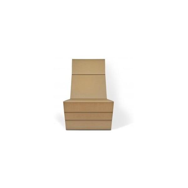 Kartónové kresielko Seater Basic