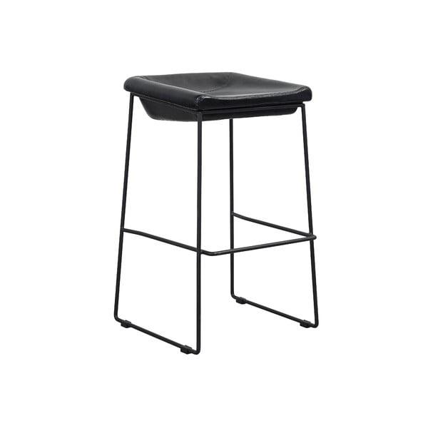 Barová stolička Day, čierna