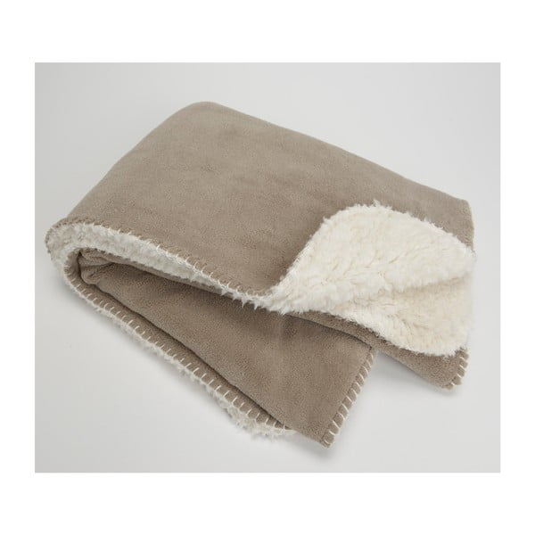 Deka Taupe Cacoon, 100x75cm