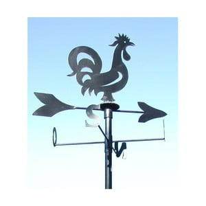 Kovový ukazovateľ smeru vetra Cruccolini
