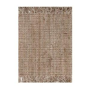 Jutový koberec Linie Design Surface Natural,130x190cm