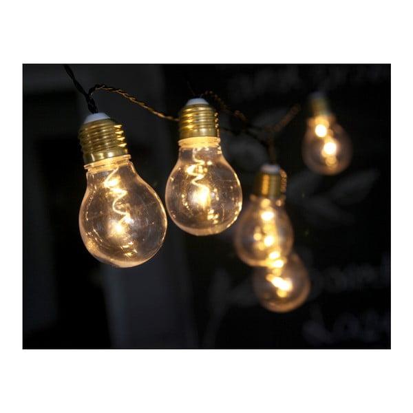 Osvetlenie Glow 5 Lights