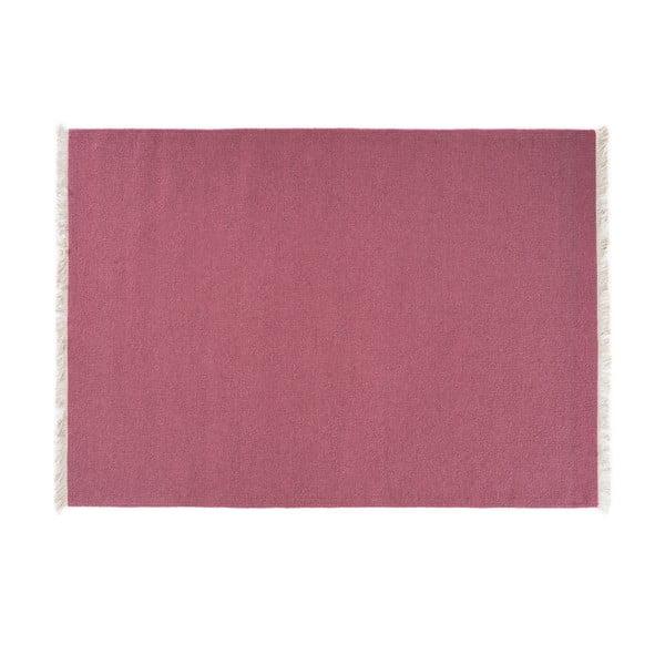 Vlnený koberec Linie Design Rainbow Heather, 170x240 cm