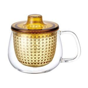 Hrneček Kinto Unimug, žltý