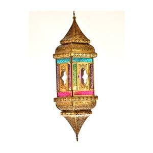 Arabské tienidlo Goa 13x50 cm
