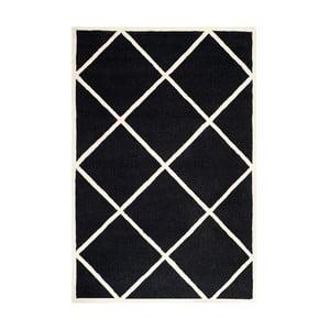 Vlnený koberec Wilshire, 121x182 cm
