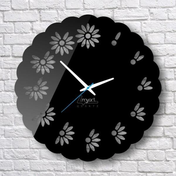 Nástenné hodiny Daisy III