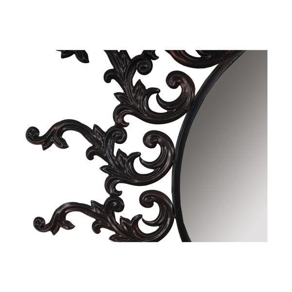 Nástenné zrkadlo Baroque Sun, 73 cm