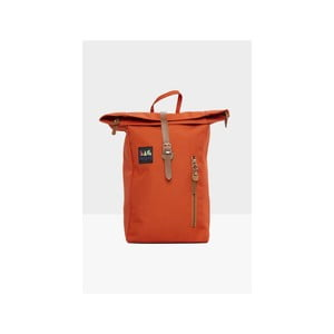 Oranžový batoh Mori Italian Factory Gungo