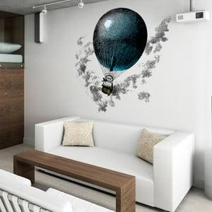 Samolepka Balloon, 41x57 cm