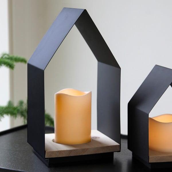 LED lampáš Scandi, 30 cm