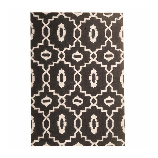 Vlnený koberec Kilim JP 33, 120x180 cm