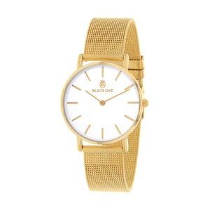Zlato-biele dámske hodinky Black Oak Rollo