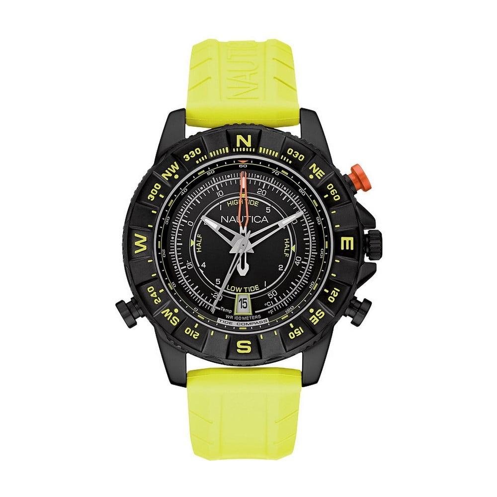 Pánske hodinky Nautica no. 000 s kompasom 3e3e46f75ad