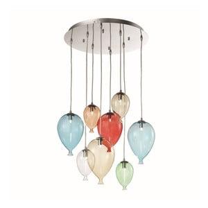 Závesné svietidlo Evergreen Lights Balloons