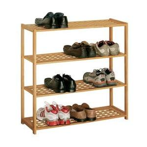 Skrinka na topánky Shoe Rack, 79x80 cm