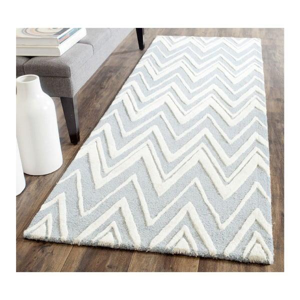 Vlnený koberec Luca, 152x243 cm