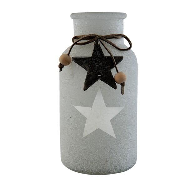 Váza Clayre & Eef Noir Star