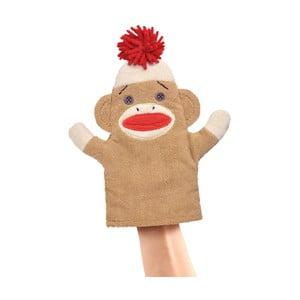 Rukavica na utieranie prachu Fred & Friends Monkey Shines