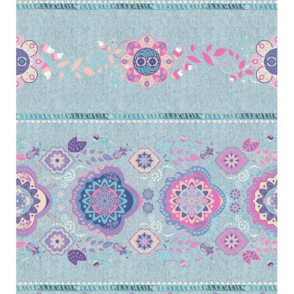 Obliečky Popayan Pink, 160x200 cm