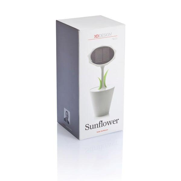 Solárna nabíjačka XDDesign Sunflower