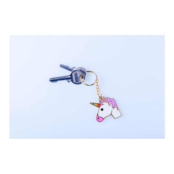Prívesok na kľúče DOIY Unicorn