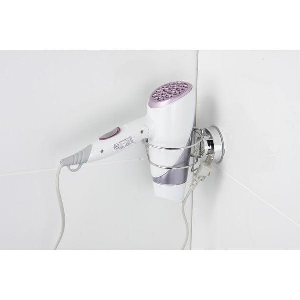 Držiak na fén bez nutnosti vŕtania ZOSO Hair Dryer