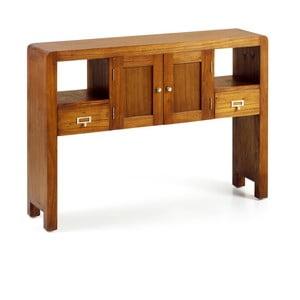 Odkladací stolík z dreva Mindi Moycor Flash