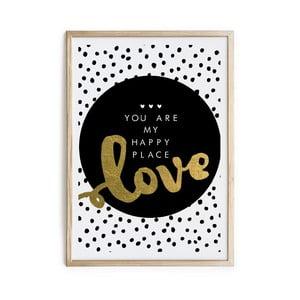 Obraz Dorado Love