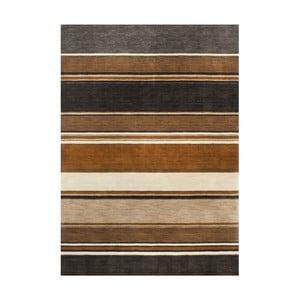 Vlnený koberec Country Sand, 140x200 cm