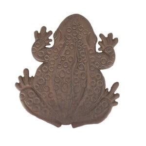 Dekoratívny kameň v tvare žaby Antic Line Frog