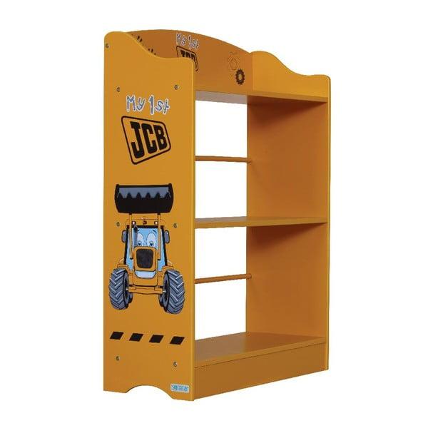 Detská knižnica JCB