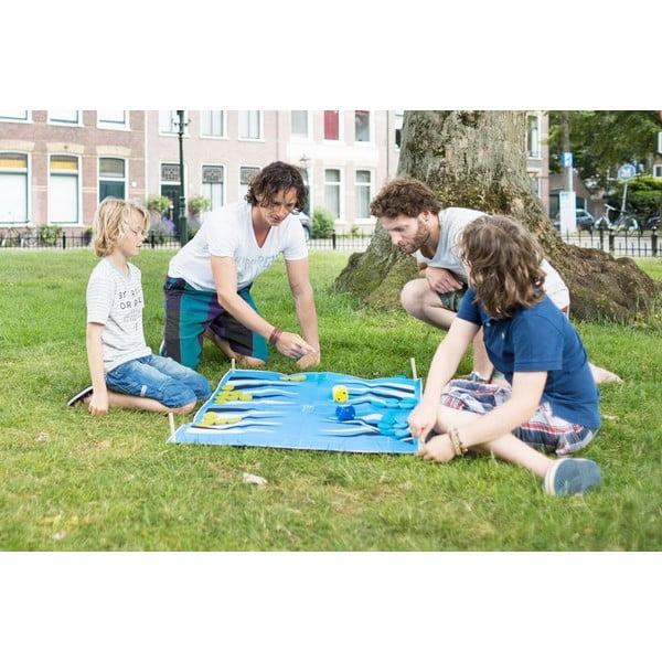Spoločenská hra Backgammon