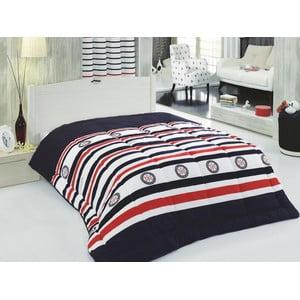 Sada prikrývky na posteľ a plachty Harrisburg, 155x215 cm