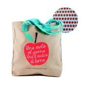 Plátenná taška Mela