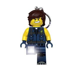 Svietiaci prívesok na kľúče LEGO® príbeh 2 Captain Rex