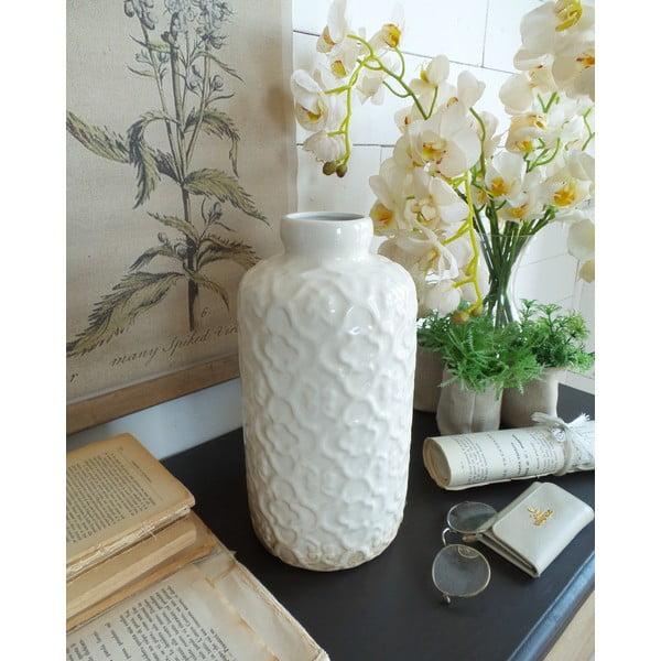 Váza Orchidea Milano Ramage, 30 cm