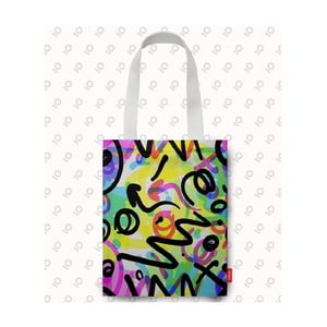 Textilná taška Tottina T73