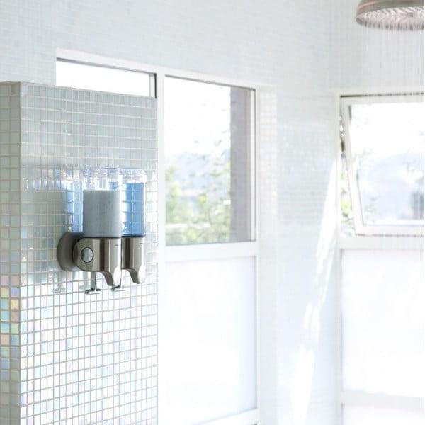Dávkovač mydla na stenu simplehuman Duo
