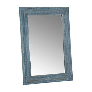 Zrkadlo Blue Rectangle