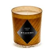 Sviečka s vôňou čerstvého zázvoru a citrónovej trávy Meadows Libertine Spirit, 60 hodín horenia