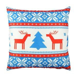 Vankúš Christmas Pillow no. 6, 43x43 cm