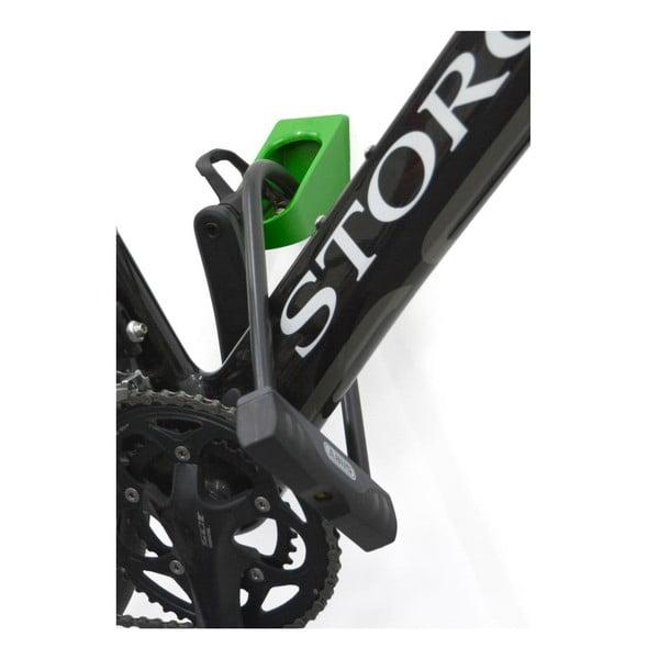 Nástenný stojan na bicykel Cycloc Hero, ružový